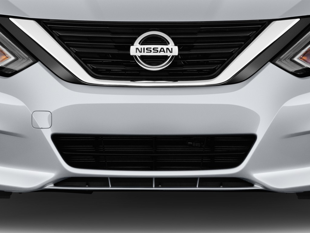Image 2017 Nissan Altima 2 5 S Grille Size 1024 X 768 Type Gif Posted On November 22