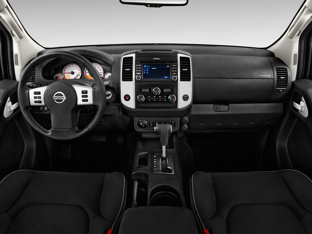 image 2017 nissan frontier crew cab 4x4 pro 4x auto dashboard size 1024 x 768 type gif. Black Bedroom Furniture Sets. Home Design Ideas