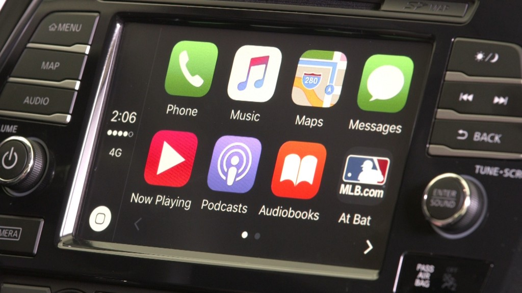 Toyota Virginia Beach >> Why don't Mazda and Toyota cars have Apple CarPlay yet?