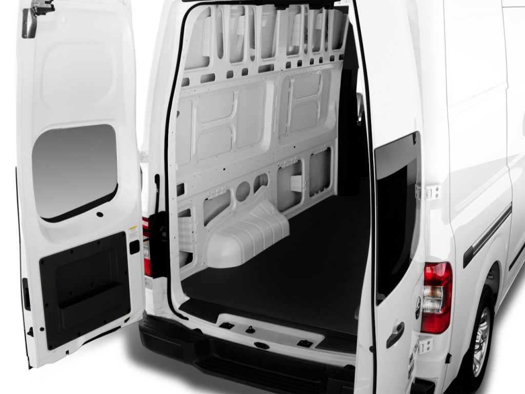 Image 2017 Nissan Nv Cargo Nv2500 Hd High Roof S V8 Trunk Size 1024 X 768 Type Gif Posted