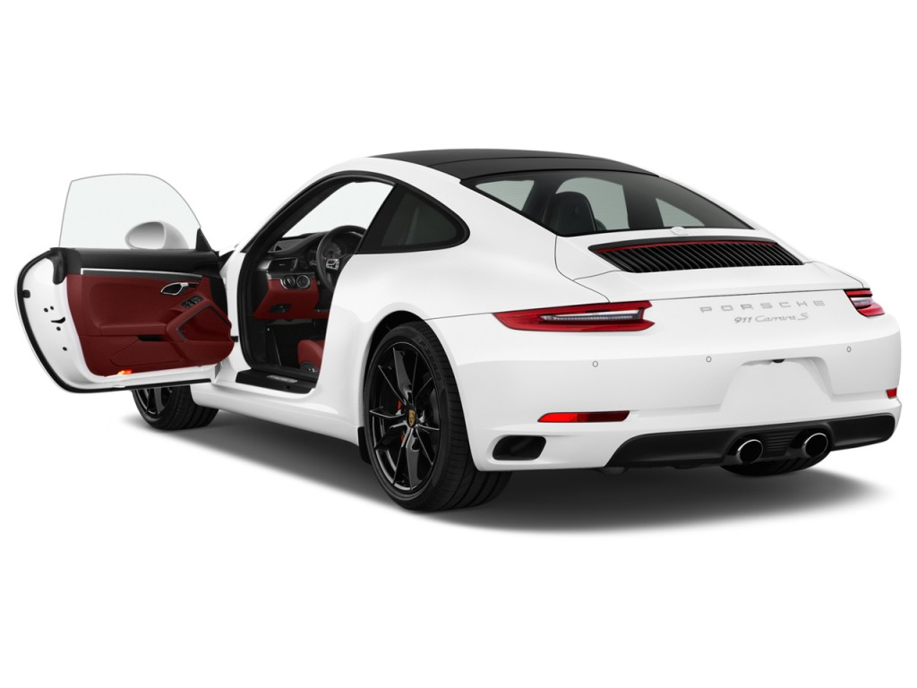 image 2017 porsche 911 carrera s coupe open doors size 1024 x 768 type gif posted on. Black Bedroom Furniture Sets. Home Design Ideas