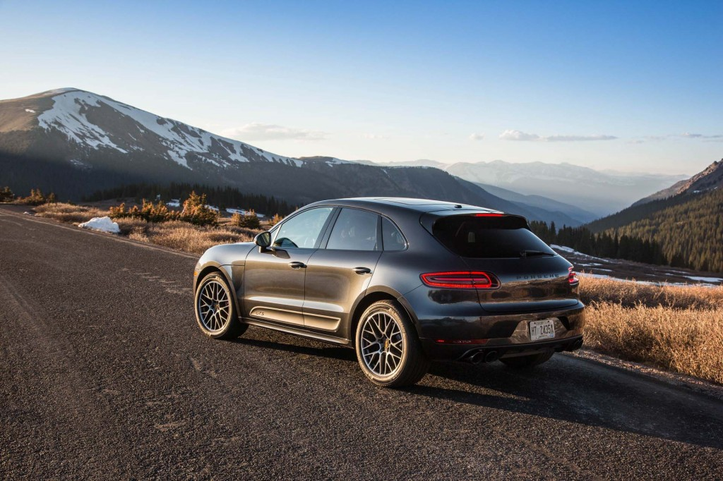 Image 2017 Porsche Macan Gts Size 1024 X 682 Type Gif