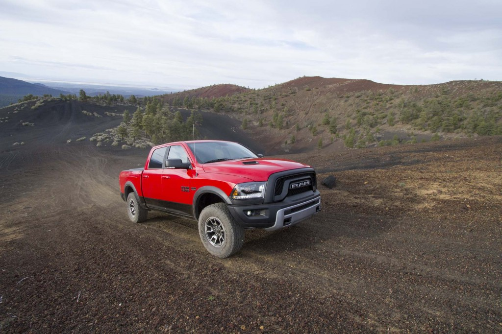 Ram is nipping at Chevrolet Silverado sales (but the Ford F-Series is still king)