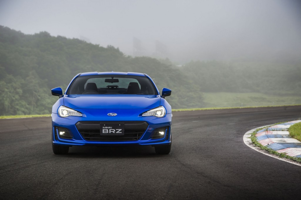 ... subaru prices updated 2017 brz from $ 26315 2017 subaru brz first