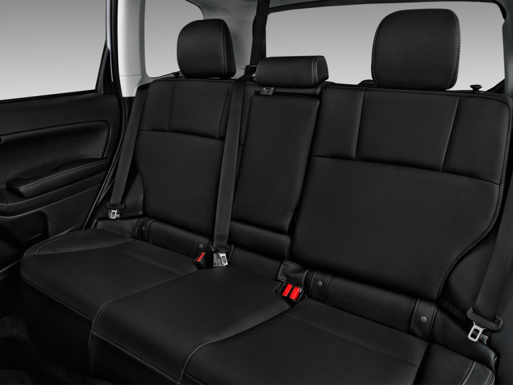 Image 2017 Subaru Forester 2 5i Limited Cvt Rear Seats Size 1024 X 768 Type Gif Posted On