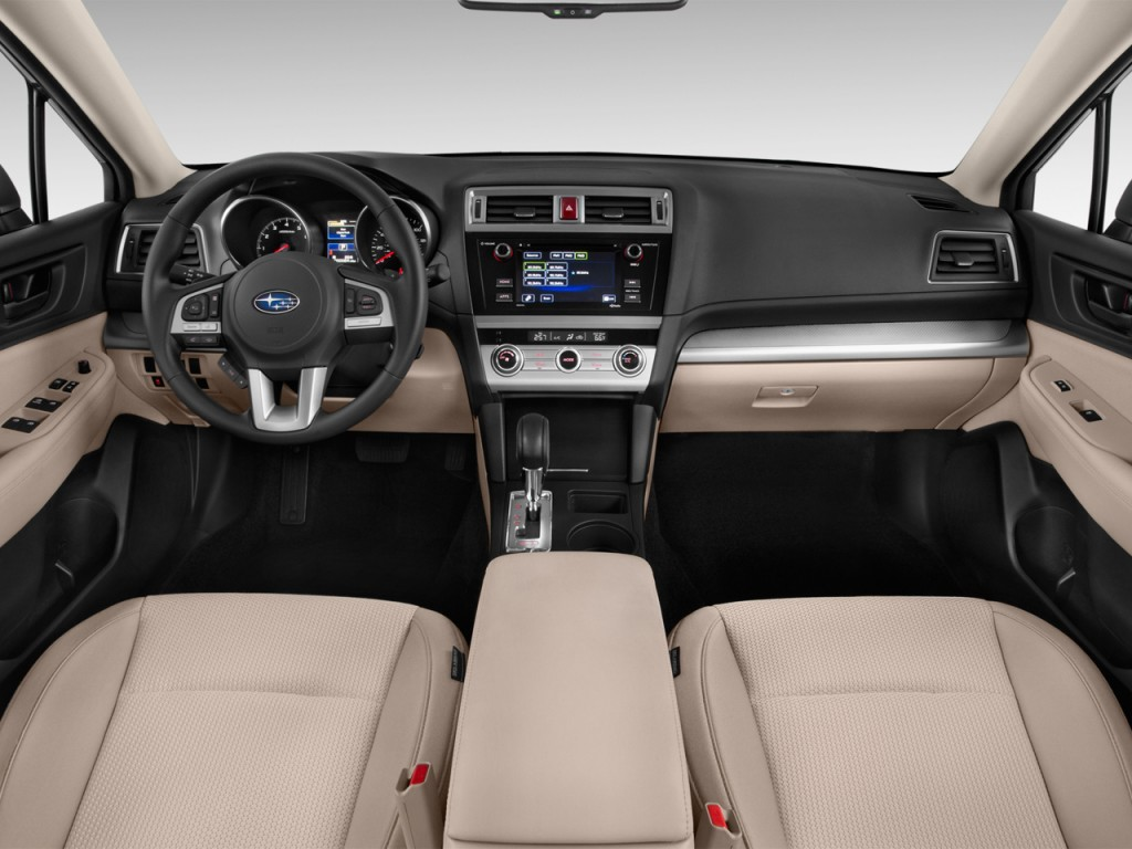 Image 2017 Subaru Outback 2 5i Wagon Dashboard Size