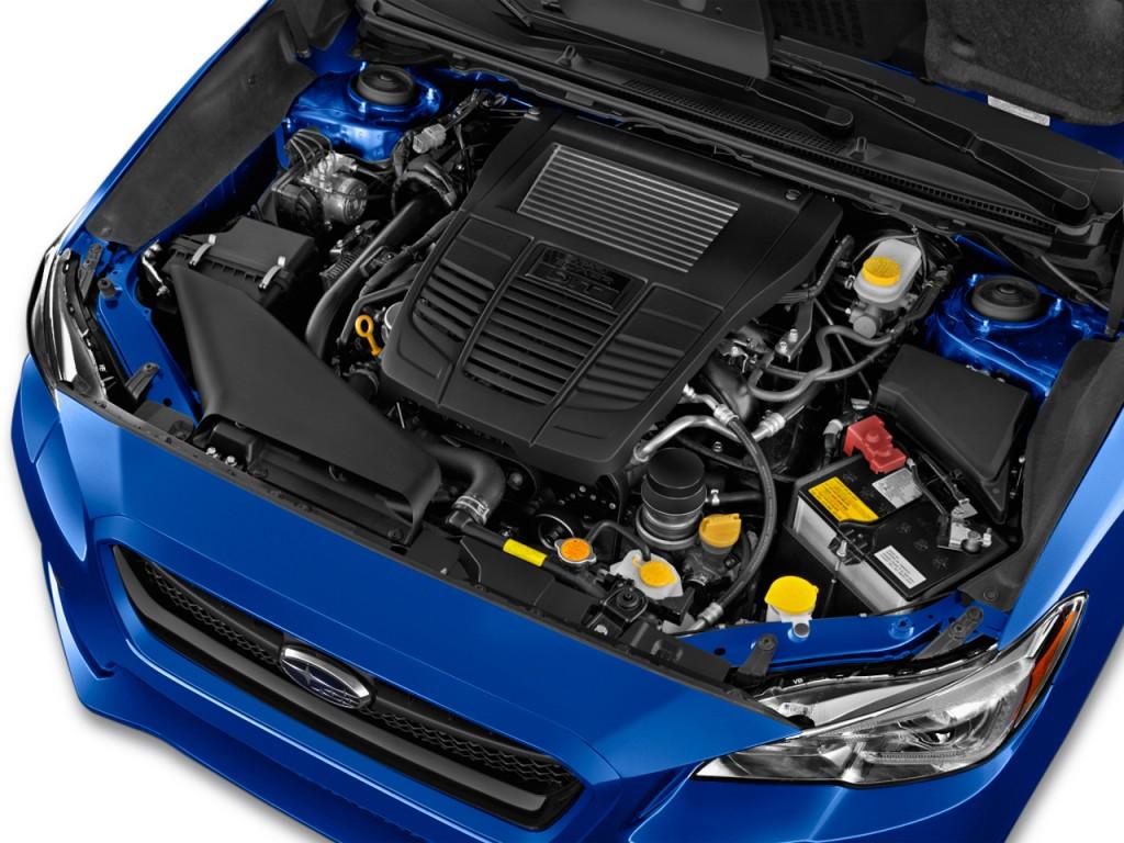 Image 2017 Subaru Wrx Manual Engine Size 1024 X 768
