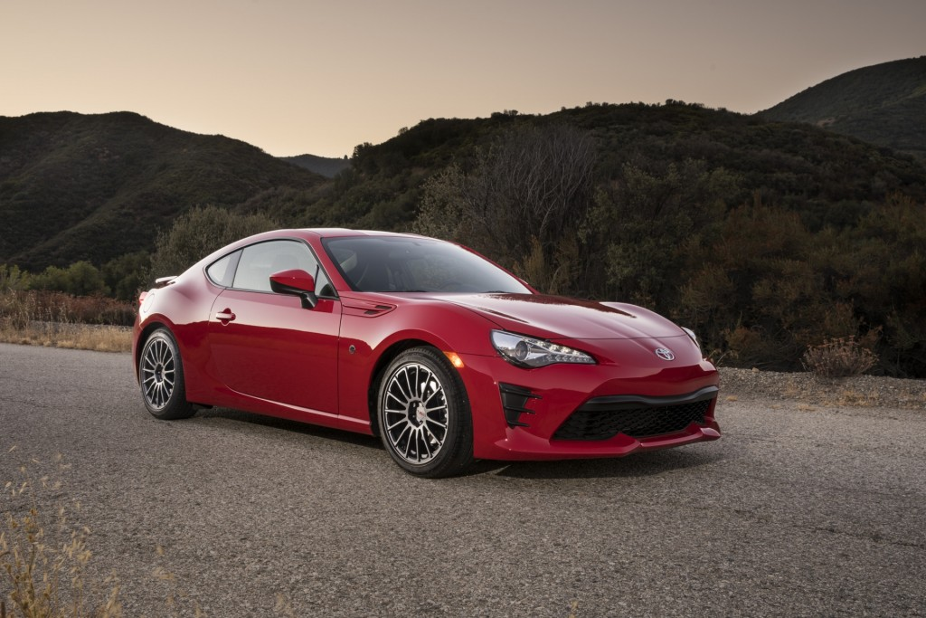 Image: 2020 Toyota 86, size: 1024 x 683, type: gif, posted on ...