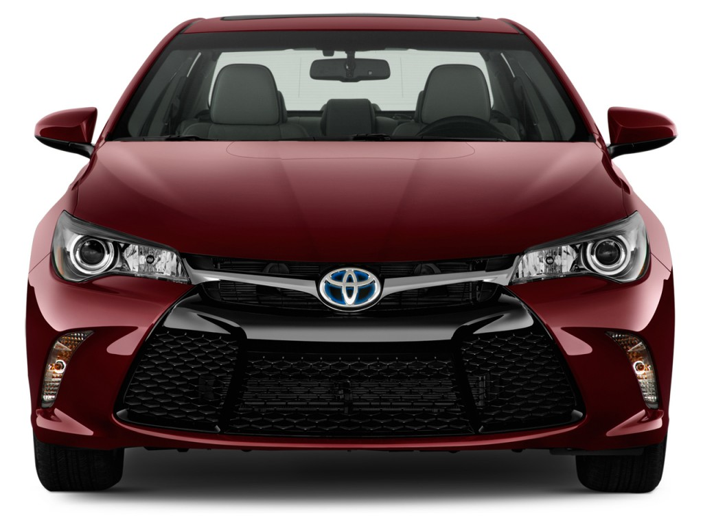 image 2017 toyota camry hybrid se cvt natl front. Black Bedroom Furniture Sets. Home Design Ideas