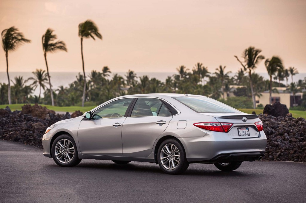 Image: 2017 Toyota Camry, size: 1024 x 682, type: gif, posted on: June ...