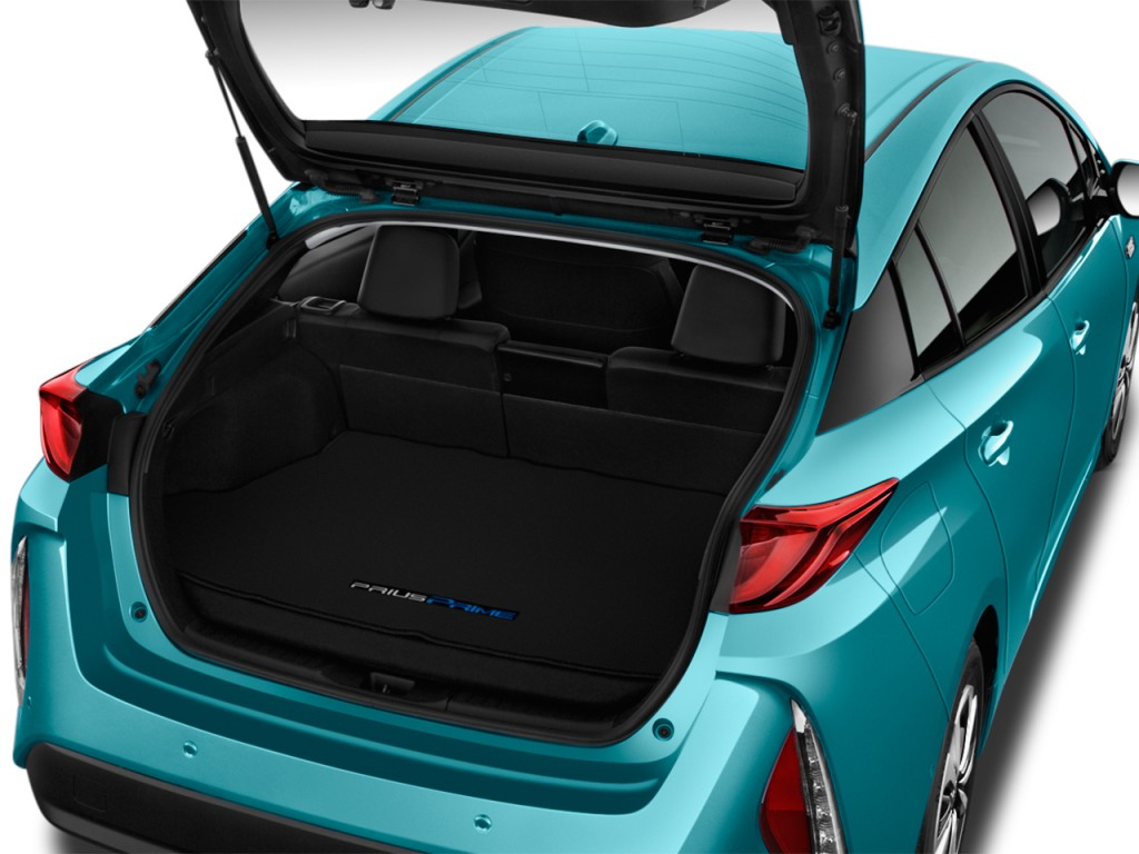 image 2017 toyota prius prime natl trunk size 1024 x. Black Bedroom Furniture Sets. Home Design Ideas