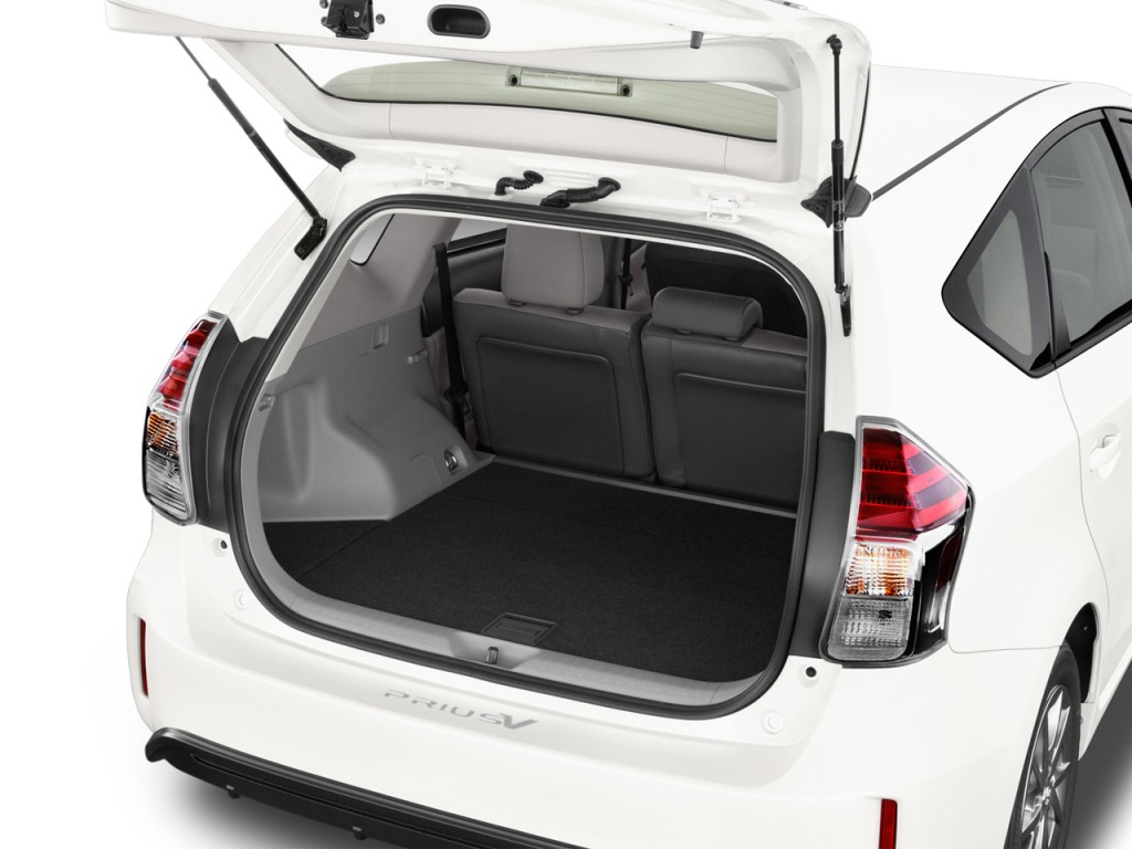 image 2017 toyota prius v four natl trunk size 1024 x 768 type gif posted on october 7. Black Bedroom Furniture Sets. Home Design Ideas