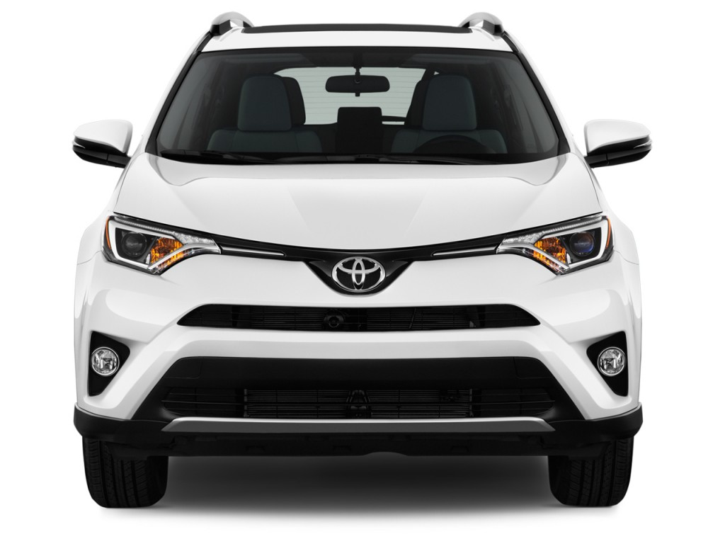 image 2017 toyota rav4 xle fwd natl front exterior view size 1024 x 768 type gif posted. Black Bedroom Furniture Sets. Home Design Ideas