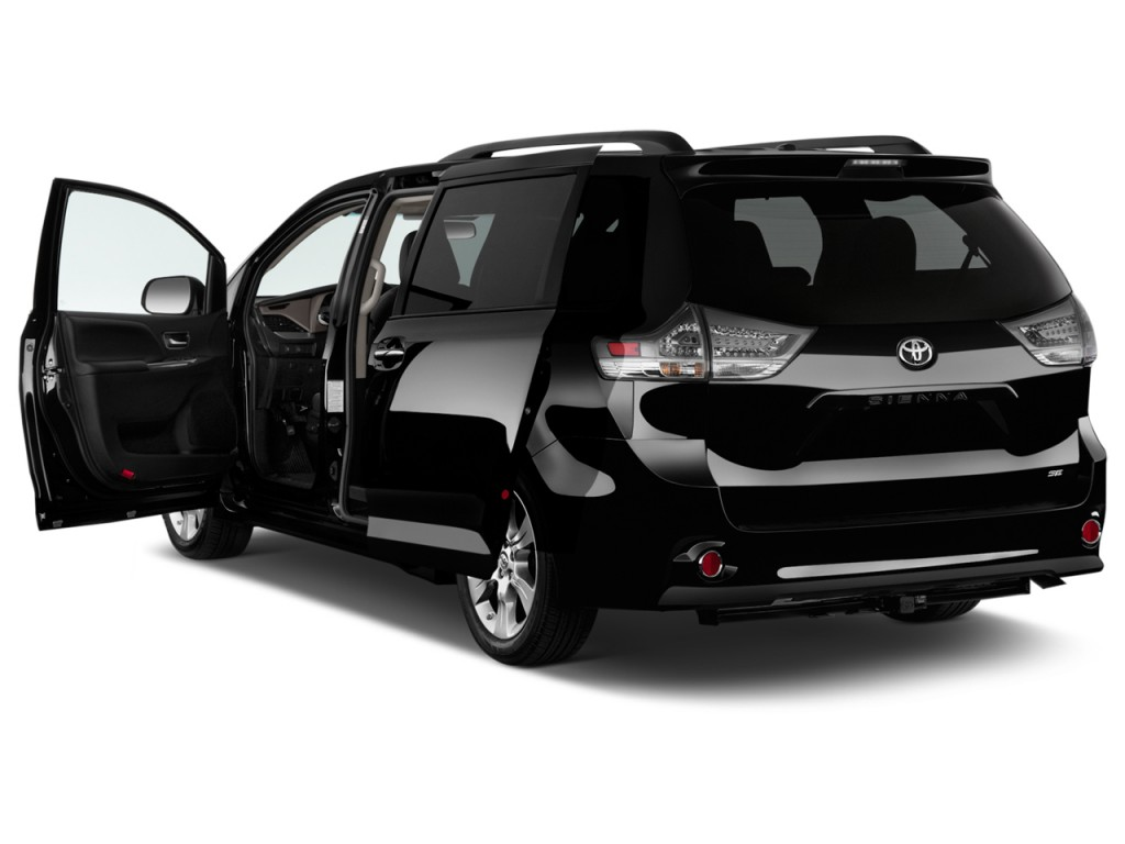 image 2017 toyota sienna se fwd 8 passenger natl open. Black Bedroom Furniture Sets. Home Design Ideas