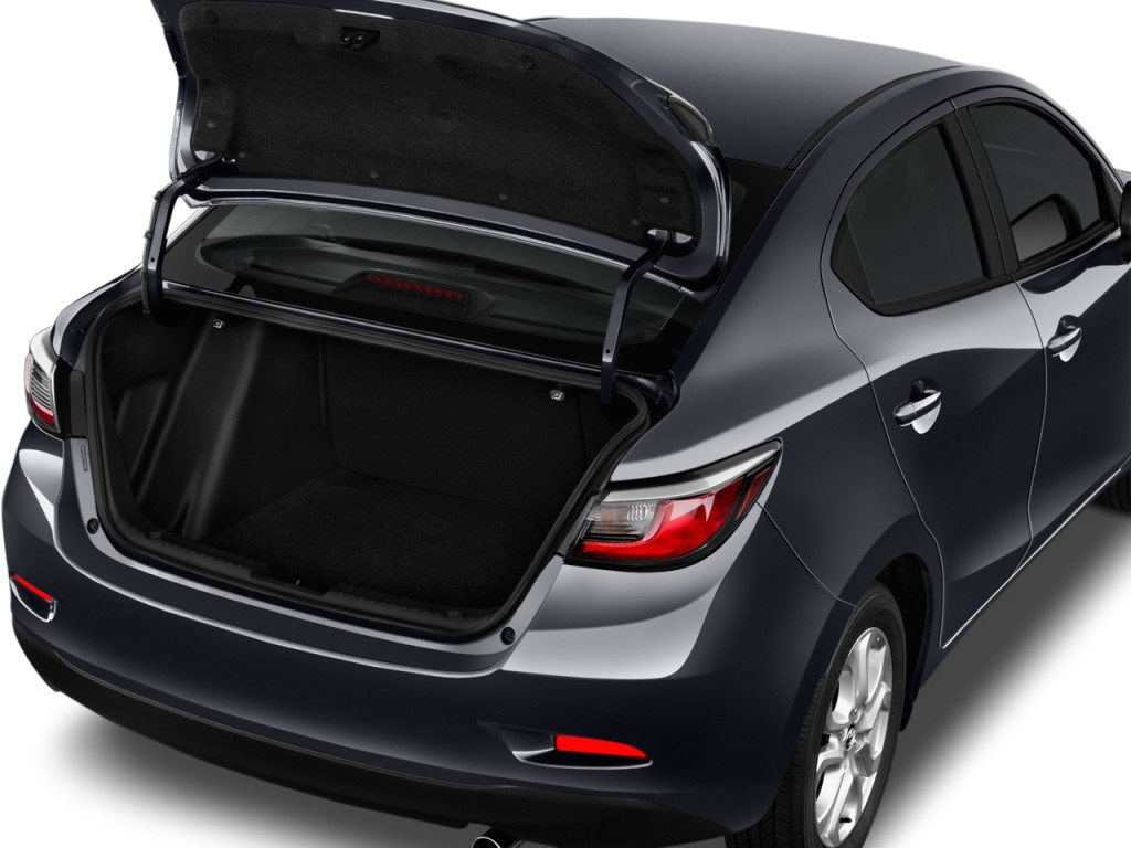 image 2017 toyota yaris ia automatic natl trunk size 1024 x 768 type gif posted on. Black Bedroom Furniture Sets. Home Design Ideas