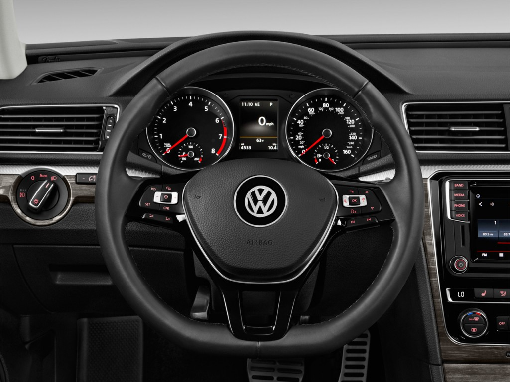 image 2017 volkswagen passat v6 sel premium dsg steering wheel size 1024 x 768 type gif. Black Bedroom Furniture Sets. Home Design Ideas