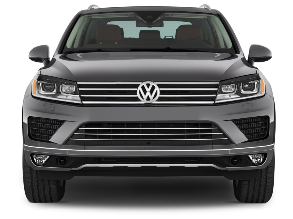 image 2017 volkswagen touareg v6 executive front exterior view size 1024 x 768 type gif. Black Bedroom Furniture Sets. Home Design Ideas