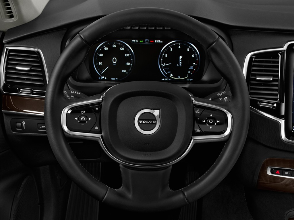 image 2017 volvo xc90 t6 awd 7 passenger momentum steering wheel size 1024 x 768 type gif. Black Bedroom Furniture Sets. Home Design Ideas
