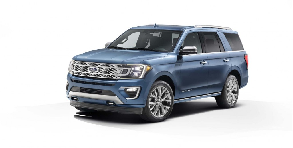 Summer driving, Ford Expedition pricing, Audi e-tron Sportback: What's New @ The Car Connection