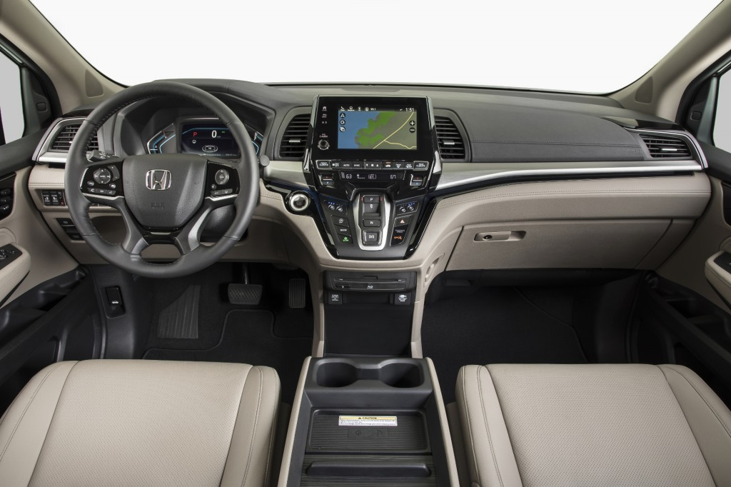 Image 2018 Honda Odyssey Elite Size 1024 X 682 Type Gif Posted On May 13 2017 12 53 Pm