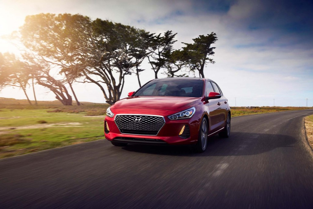Hyundai Elantra GT, Audi RS 3 Sportback, Plug-in buying guide: What's New @ The Car Connection