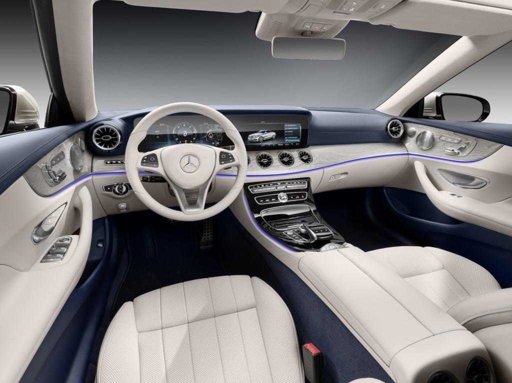 Image 2018 Mercedes Benz E400 Cabriolet Size 1024 X 767