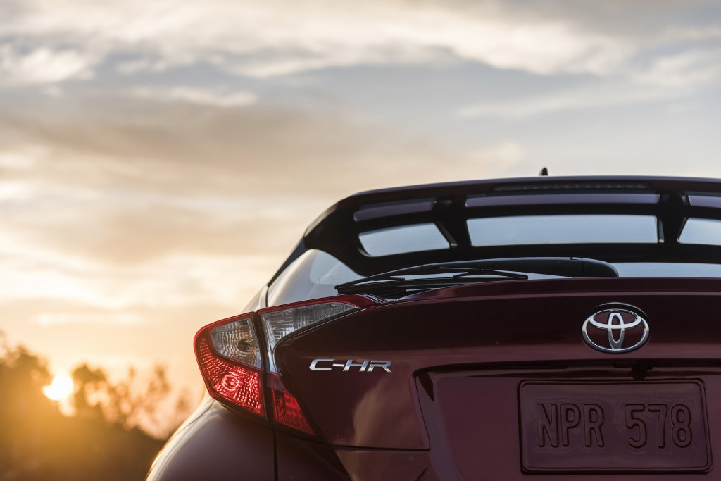 Toyota takes on Trump's border tax, asks dealers for backup