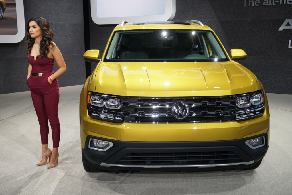 Image: 2018 Volkswagen Atlas, size: 1024 x 684, type: gif, posted on ...