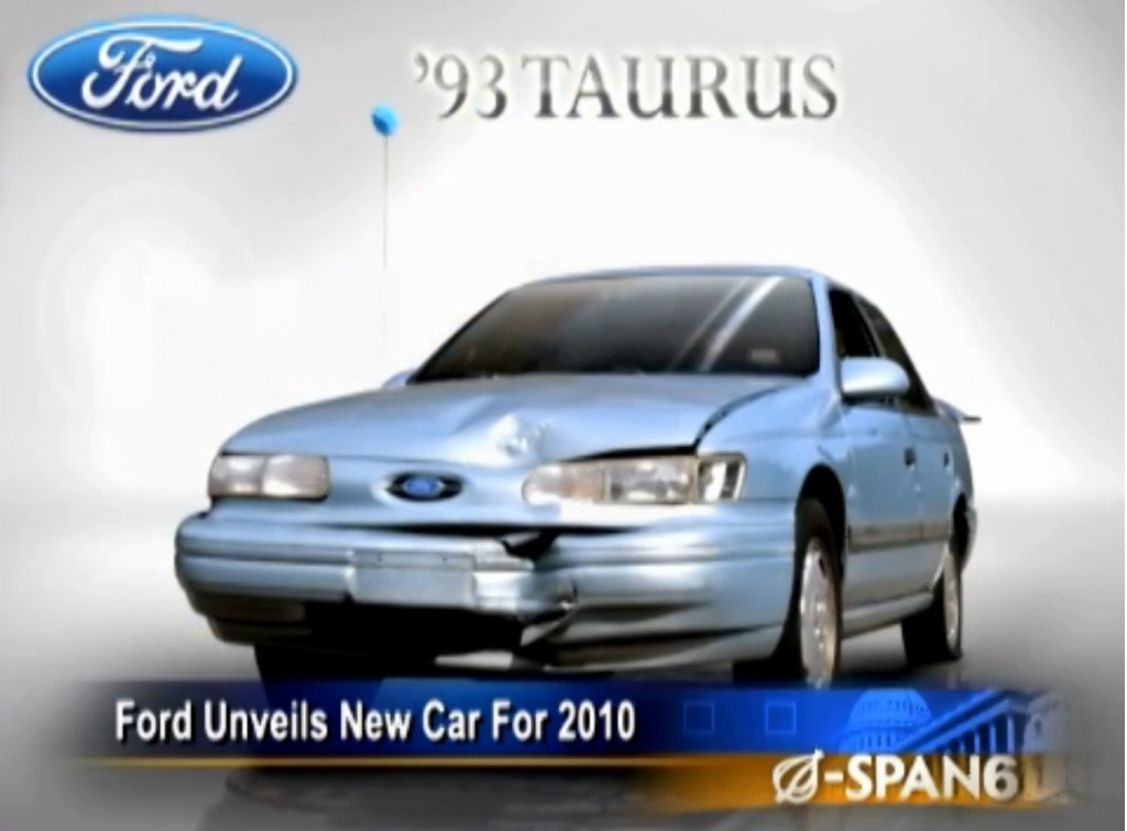 The $650 Ford Taurus: A Cash-Strapped Classic