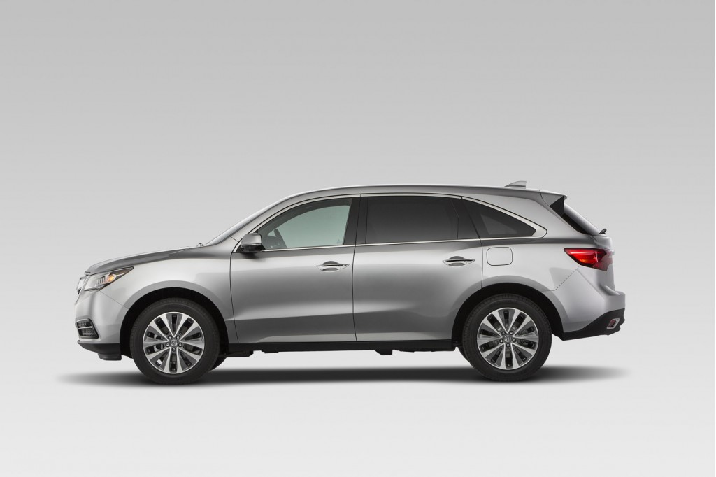 Image: 2015 Acura MDX, size: 1024 x 682, type: gif, posted on: June 3, 2014, 7:44 am