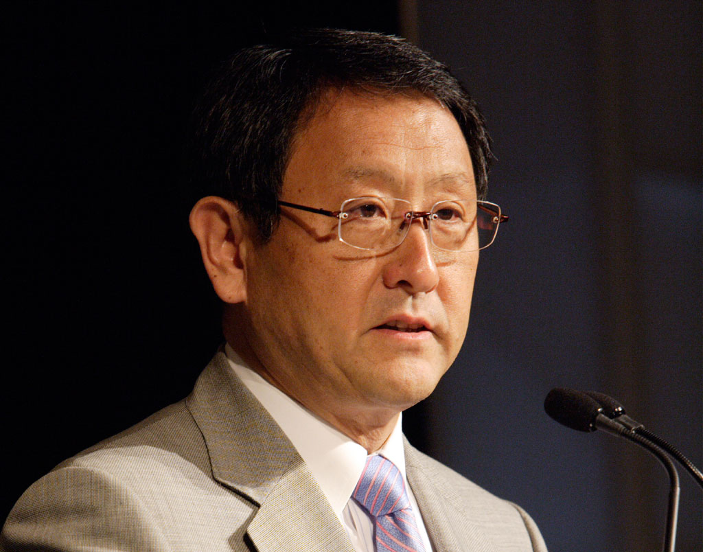 Toyota Virginia Beach >> Toyota CEO Akio Toyoda Shifts Gears, Will Testify to Congress