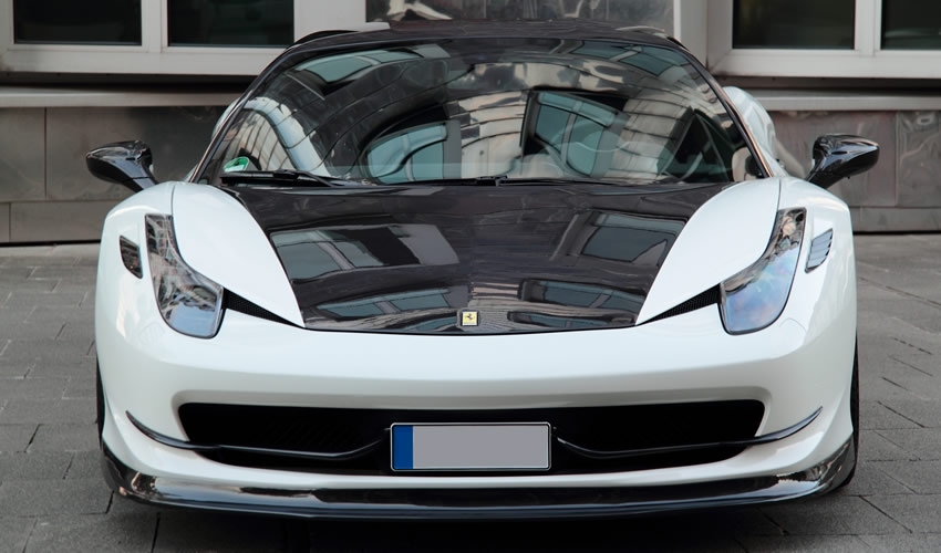 Your Dream Of Owning A Carbon-Fiber Sports Car Just Got A Little More Real