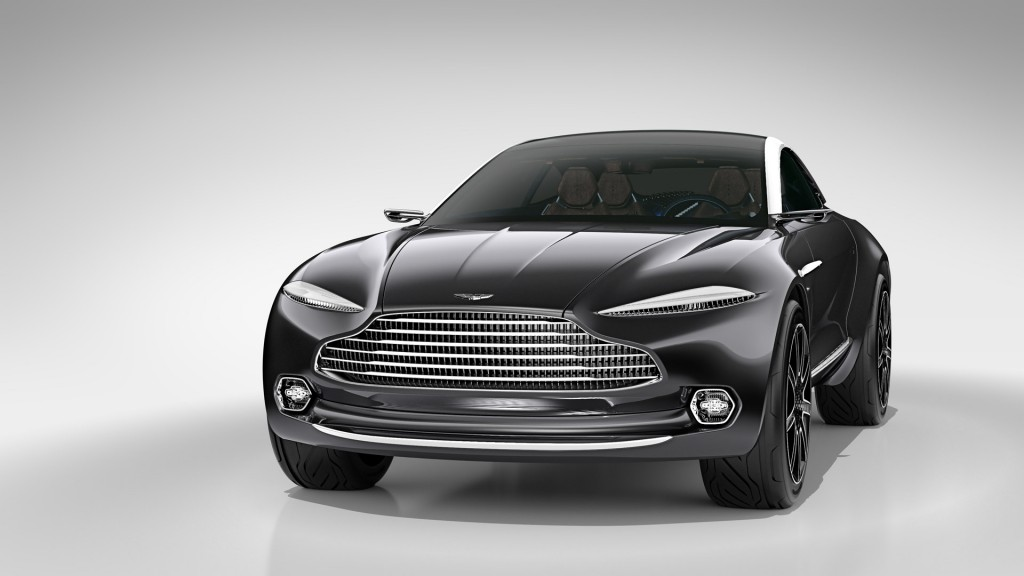 The Great Southern Migration: Aston Martin Mulls Plan To Build Factory In Alabama