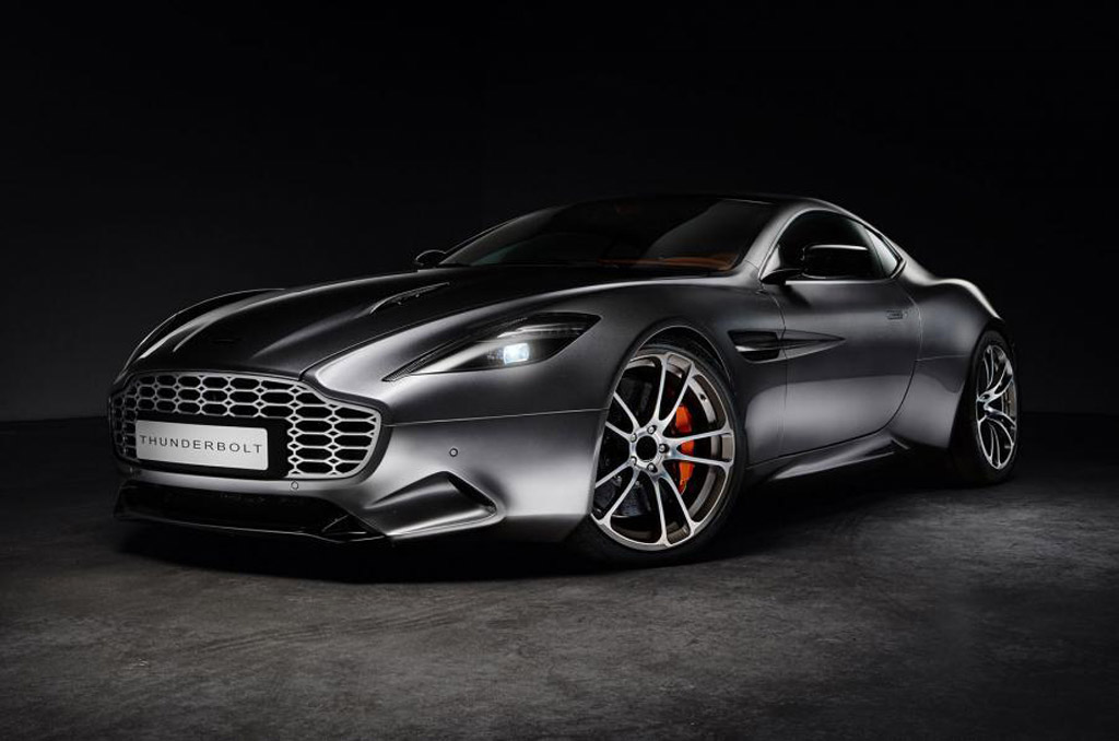 """Aston Martin And Fisker Settle Things """"Amicably"""""""