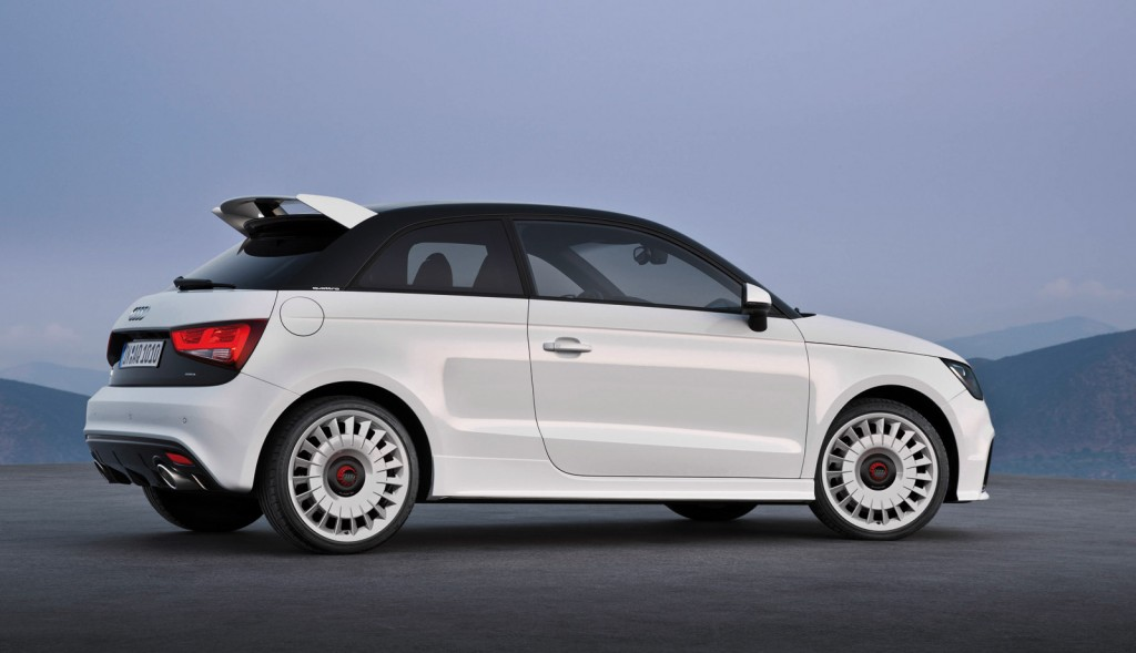 Audi a1 clubsport quattro price in south africa