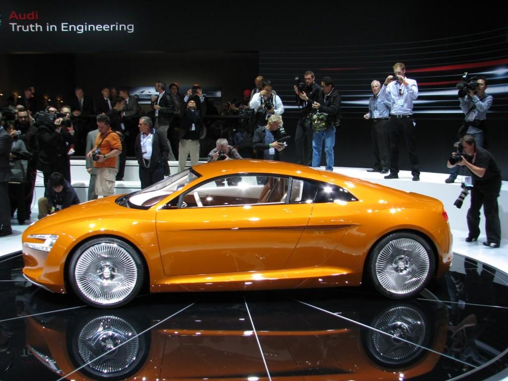 Used Audi Tt Los Angeles