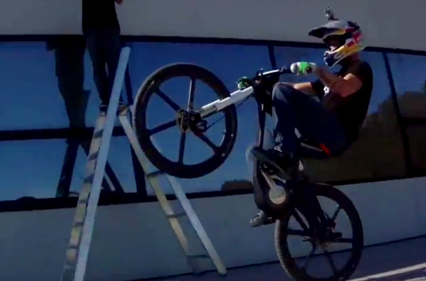 Audi Urban Electric Bike Teased Before Official Launch