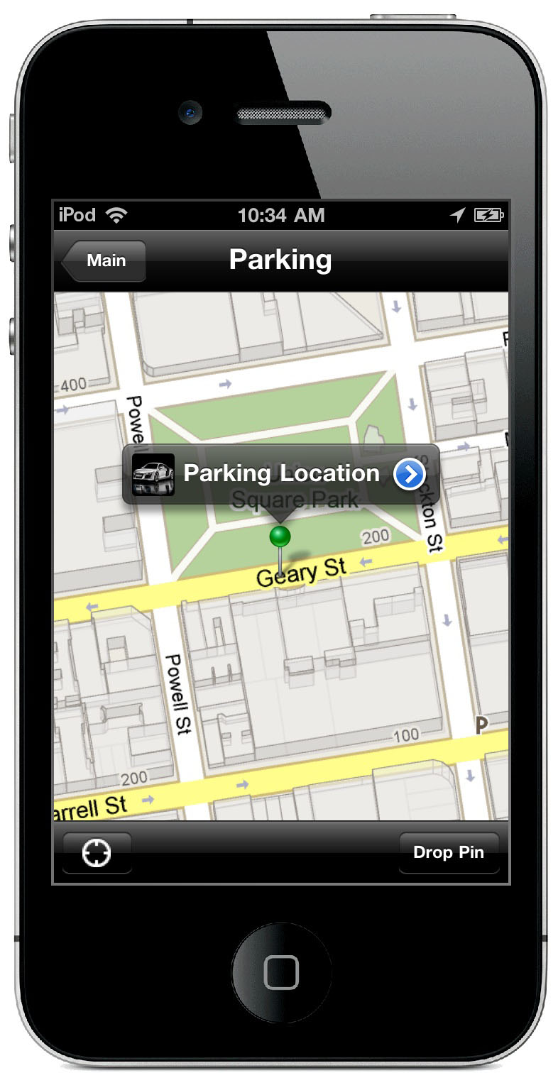 Audi Joins The Crowd, Launches iPhone CarMonitor App