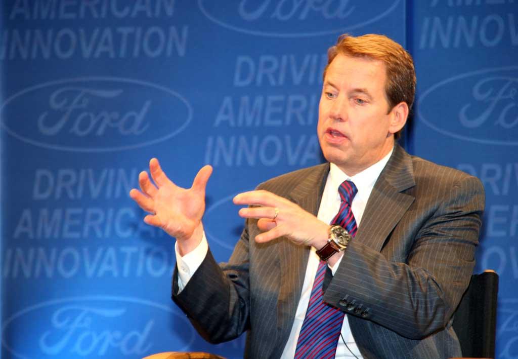 Bill Ford 2006