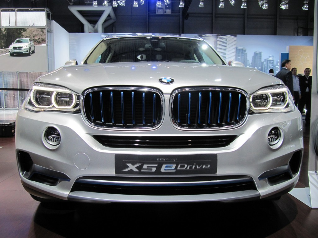 image bmw concept x5 edrive at 2014 new york auto show size 1024 x 768 type gif posted on. Black Bedroom Furniture Sets. Home Design Ideas