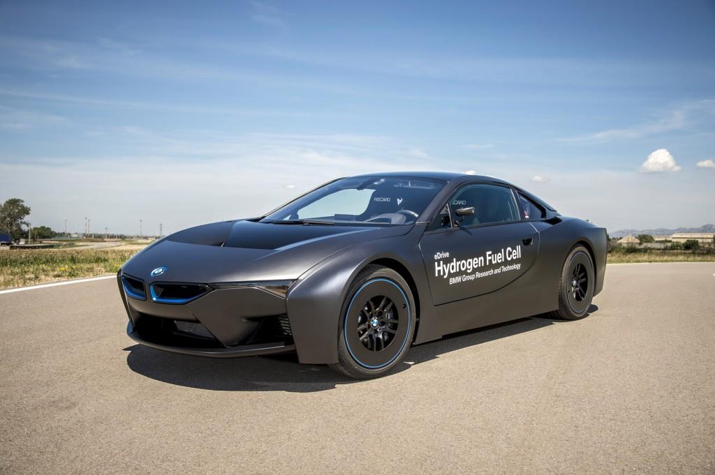 Interesting Aerodynamic Cars (Mike Vetters ETV, also Avion)