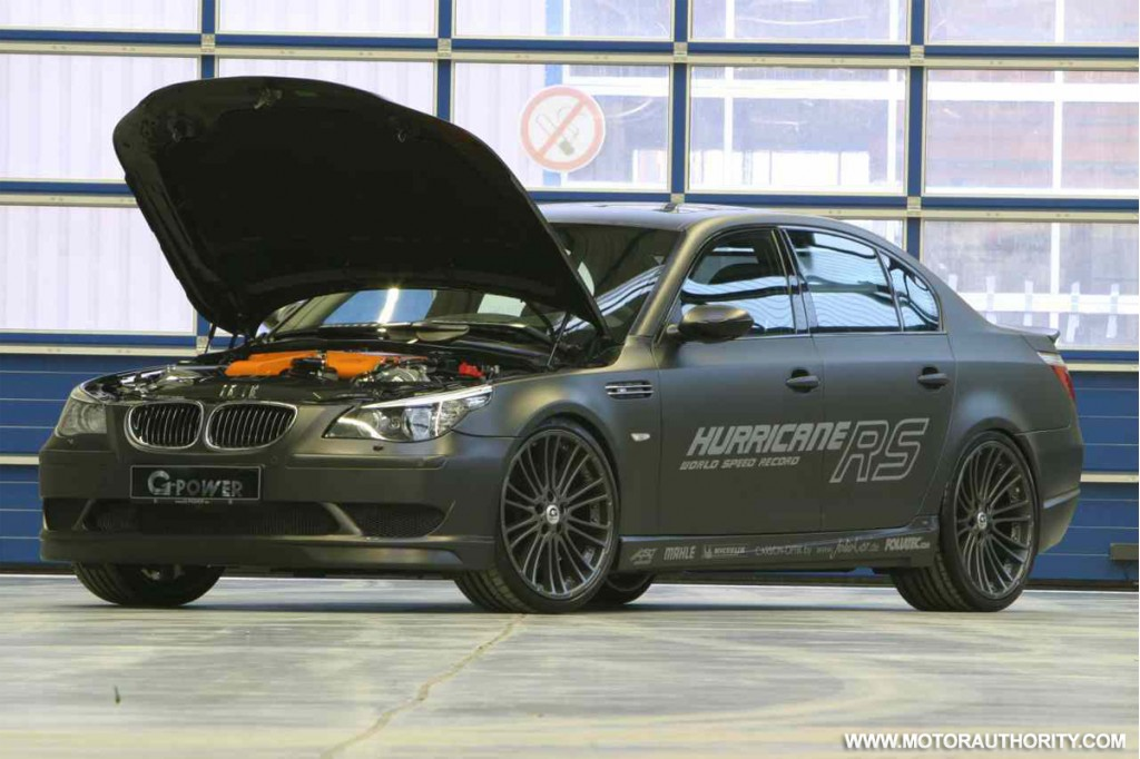 Image Bmw M5 G Power Hurricane Rs 013 Size 1024 X 682