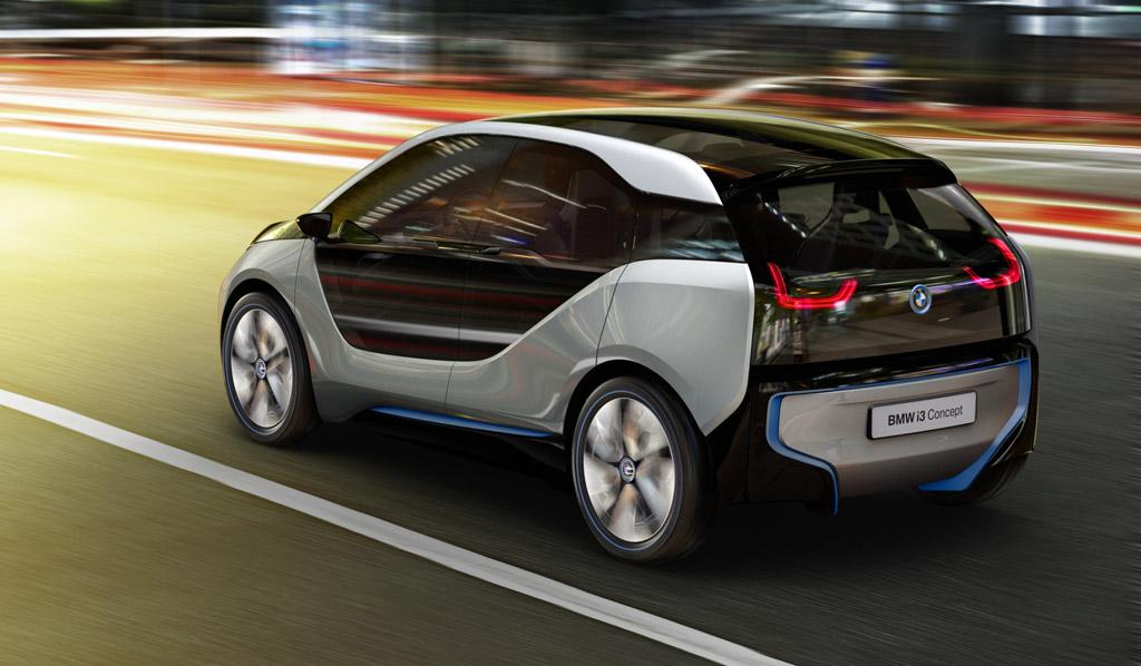 2013 BMW i3, 2012 Ford Edge, BFGoodrich: Today's Car News