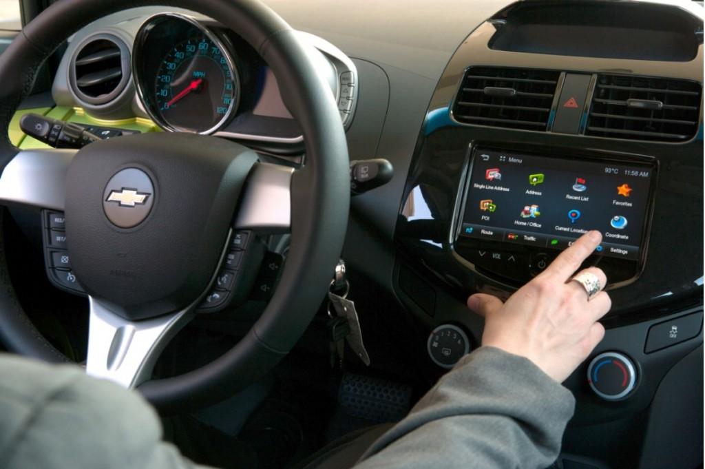 J.D. Power: Shoppers Think Of Chrysler, Ford, GM As High-Tech Innovators