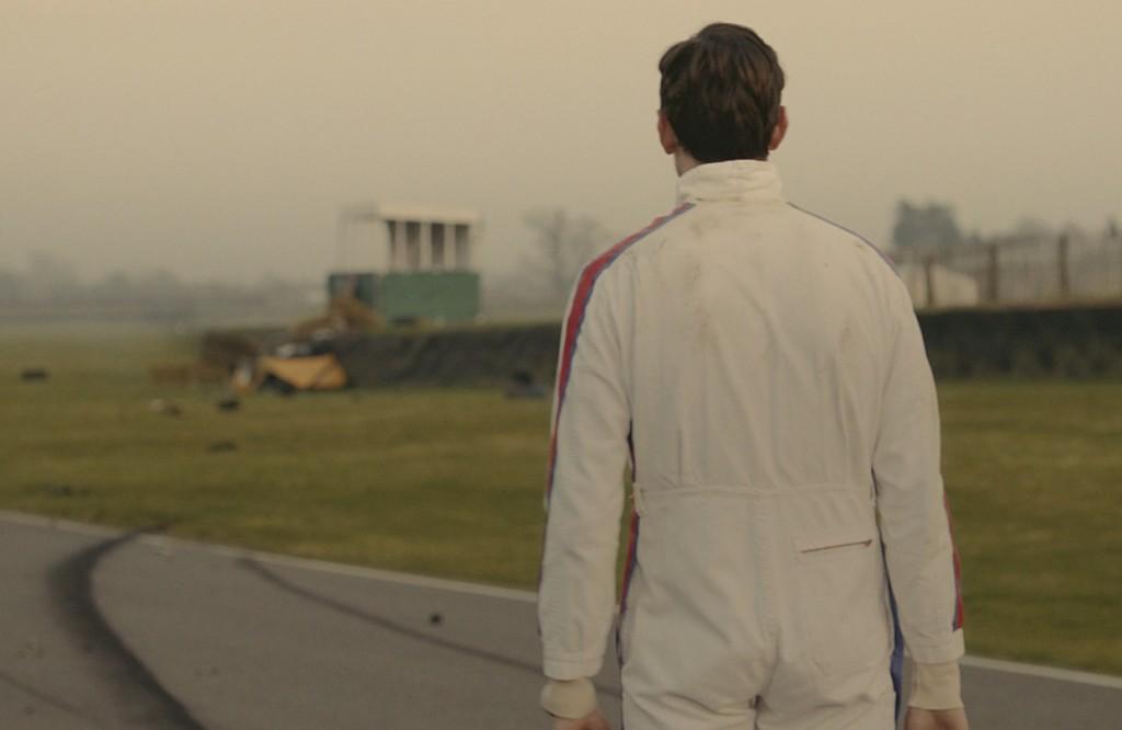 Bruce McLaren contemplates the philosophy behind his namesake company