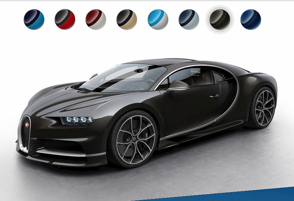 Image Bugatti Chiron Configurator Size 1024 X 701 Type