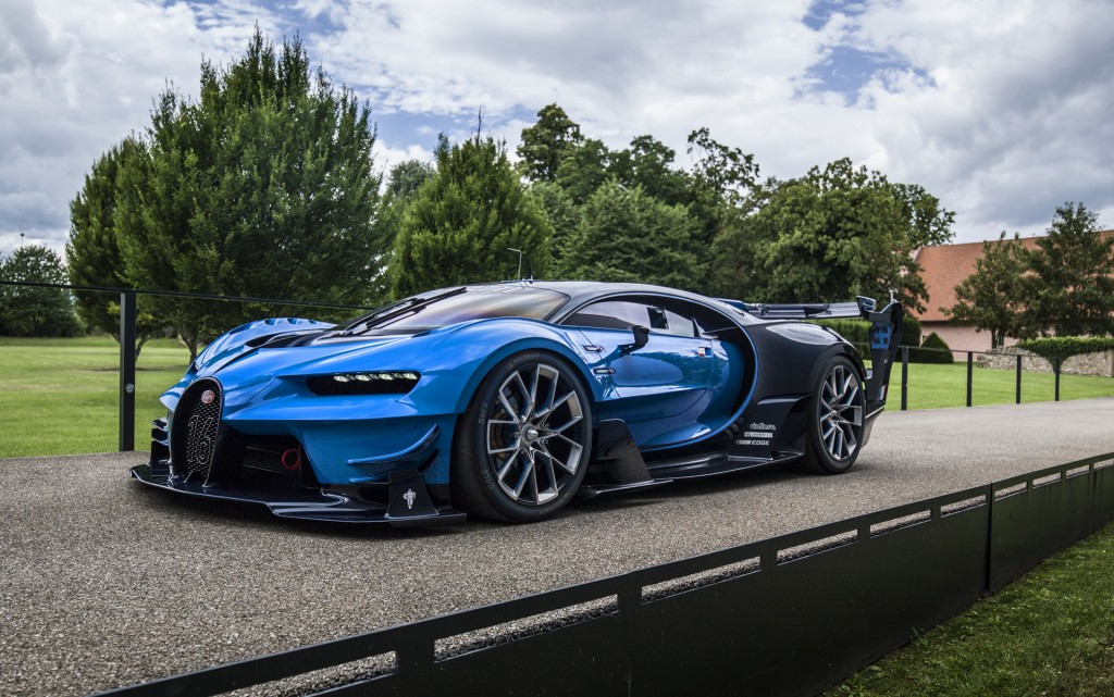 image bugatti vision gran turismo concept size 1024 x 641 type gif posted on august 1. Black Bedroom Furniture Sets. Home Design Ideas