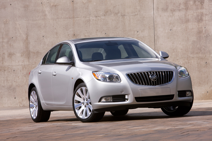Buick-GMC Dealerships To Offer Loaner Cars?