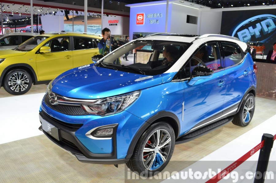 What If China's Plug-In Hybrids Were Never Actually ...