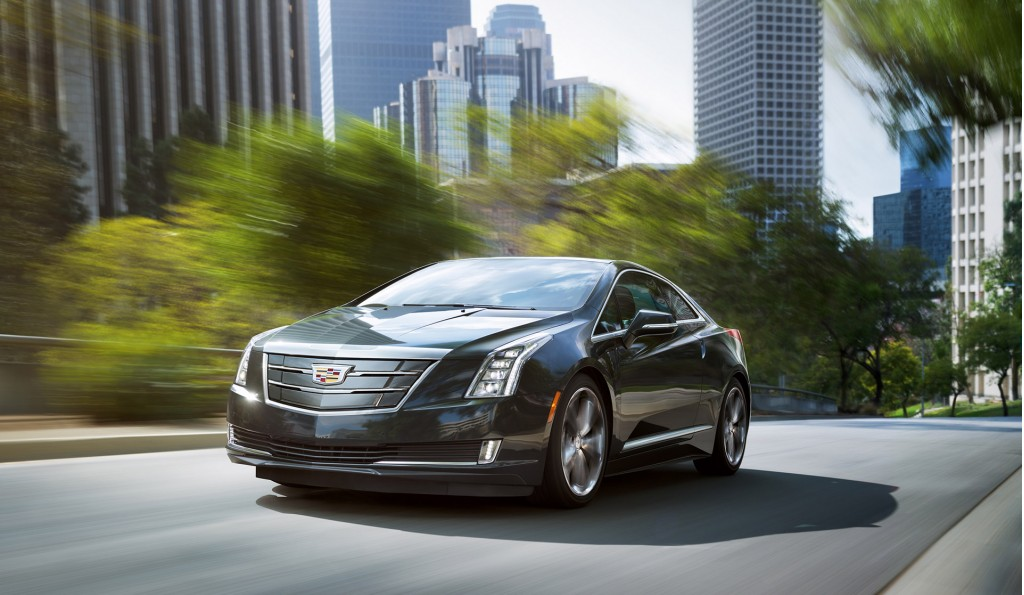 $75,000 Cadillac ELR Coupe Price Was Too High, Exec Admits